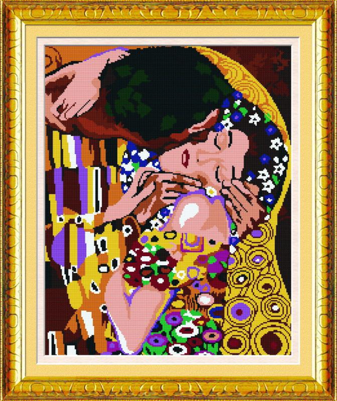 Мозаичные картины. Алмазная живопись.