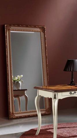 S024 Зеркало прямоугольное