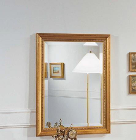 S036 Зеркало прямоуголь